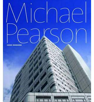 The Power of Process: The Architecture of Michael Pearson [Signed]