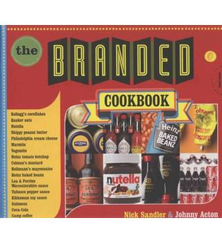 The branded cookbook