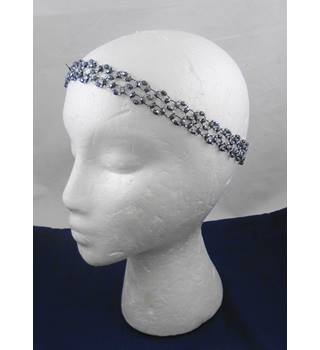 Beaded headband or necklace