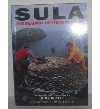 Sula, The Seabird Hunters of Lewis