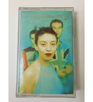 Sneaker Pimps - Becoming X (CASSETTE)