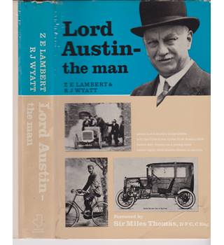 Lord Austin - the man
