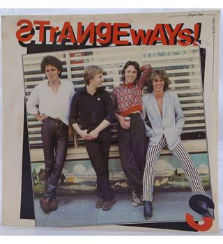 Strangeways! - Show Her You Care - ARE 2
