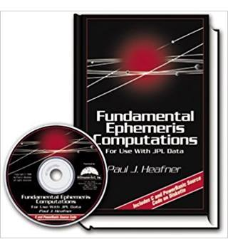 Fundamental Ephemeris Computations