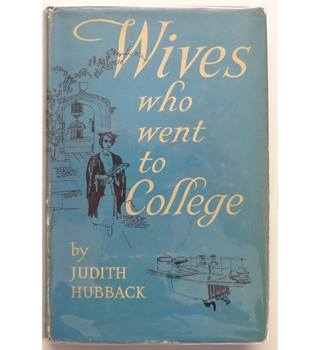 Wives Who Went to College