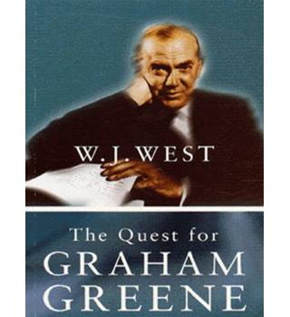 The quest for Graham Greene