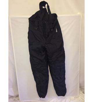 Rodeo - large - black - ski trousers Rodeo - Size: L - Black