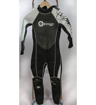 Osprey OSX Series Wetsuit Small inc. boots size 8