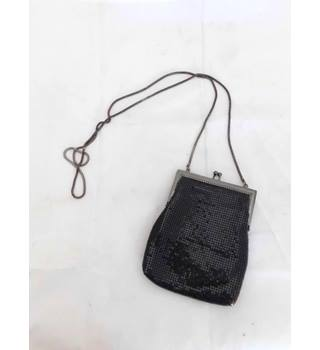 Next - Size: Not specified - Black - Shoulder Bag