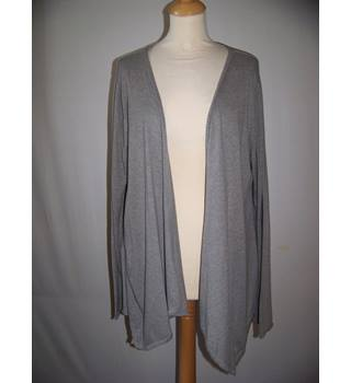 Seasalt - Size: 16 - Grey - Cardigan