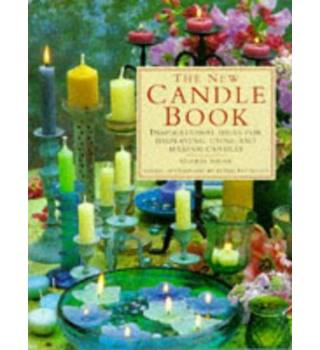 The new candle book