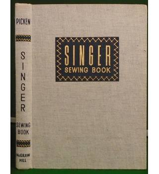 Singer Sewing Machine (2nd edition)