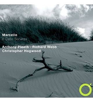 Marcello - 6 Cello Sonatas