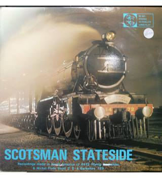 Scotsman Stateside - No Artist - SC 501