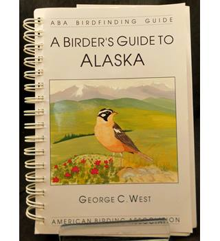 A Birder's Guide to Alaska