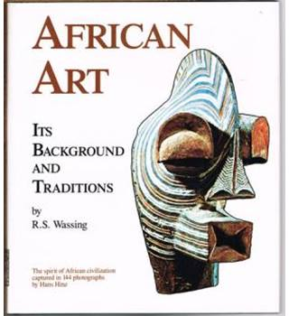 African Art - Its Background and Traditions