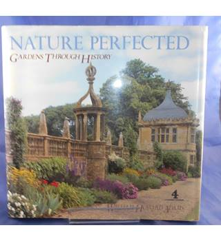 Nature Perfected Gardens History