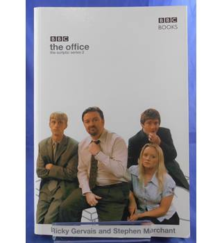 The Office - The Scripts: Series 2