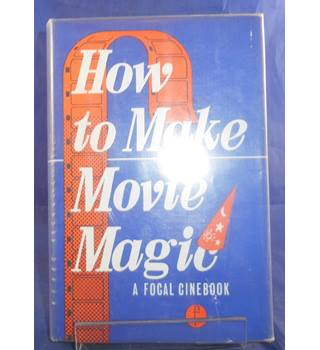 How to make movie magic in amateur films