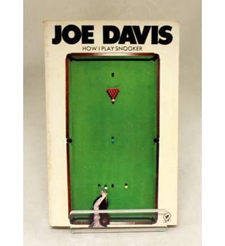 How I Play Snooker, Joe Davis | Oxfam GB | Oxfam's Online Shop