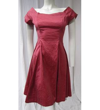 Unbranded Size S Pink Dress Unbranded - Size: S - Pink