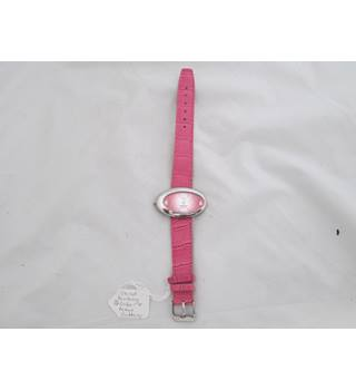 Charming Pink Watch Charming - Size: Medium - Pink