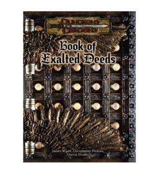 Book of Exalted Deeds (Dungeons & Dragons)