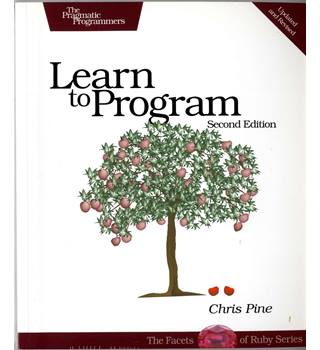 Learn to Program (Second Edition)