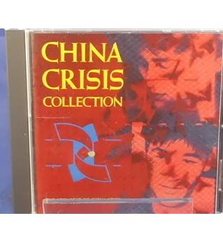 China Crisis Collection China Crisis