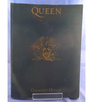 Queen, Greatest Hits II: Off The Record