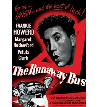 THE RUNAWAY BUS U