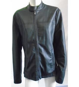 REDUCED French Connection - Size: S - Black - Jacket