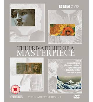 PRIVATE LIFE OF A MASTERPIECE SERIES 1-5 15