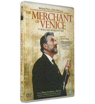 THE MERCHANT OF VENICE U