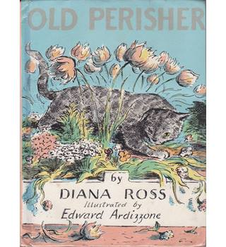 Old Perisher. Diana Ross