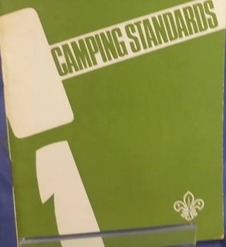 Camping Standards