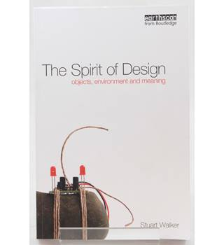 The Spirit of Design: Objects, Environment and Meaning