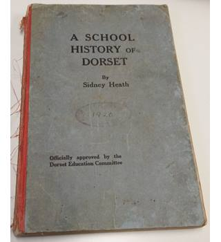 A School History of Dorset