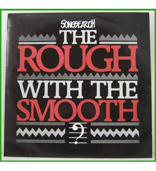 Various - Songsearch - The Rough With The Smooth - LS 027