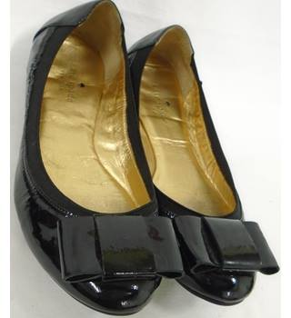 KATE SPADE NEW YORK - Size: 5 - Black - Flat shoes
