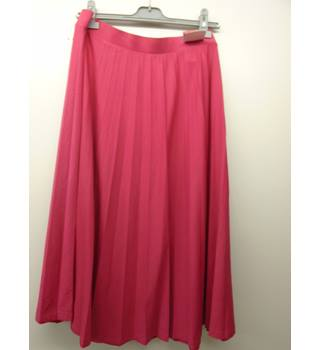 M&S Marks & Spencer - Pink Size 18 (L4)