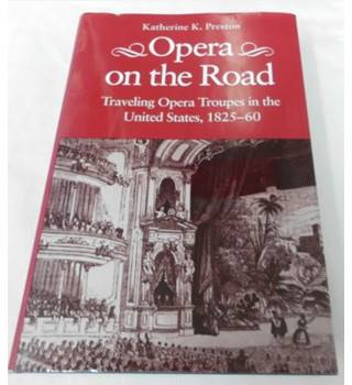 Opera on the road