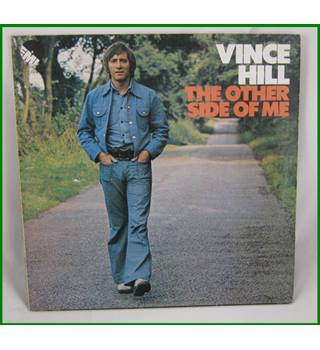 Vince Hill - The Other Side of Me - EMC 3014