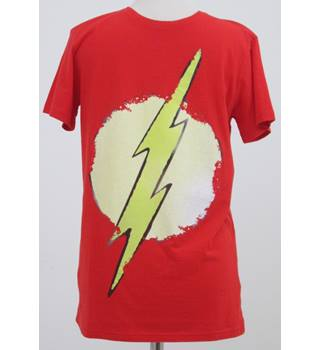 NWOT M&S - Age: 13 - 14 Years - Red T-shirt