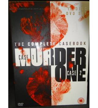 Murder One - The Complete Casebook - Seasons 1 and 2