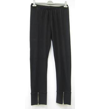 "Masai Clothing Co. - Size: 30"" - Black - Jeggings / stretch trousers"