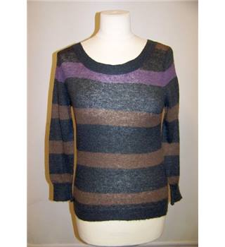 Toast - Size: 12 - Multi-coloured - Jumper