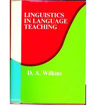 Linguistics in Language Teaching