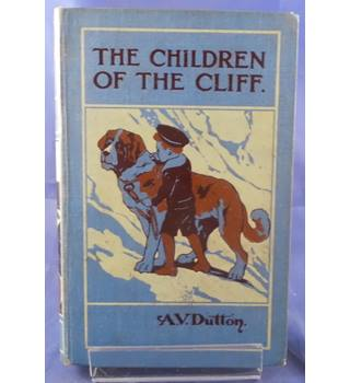 The Children of the Cliff (Or The Smuggler's Hole)