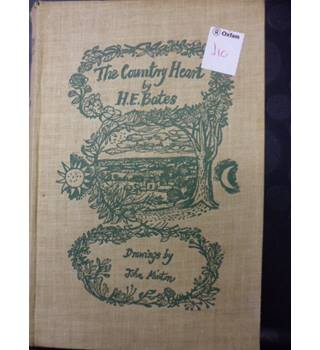 The Country Heart- H E Bates